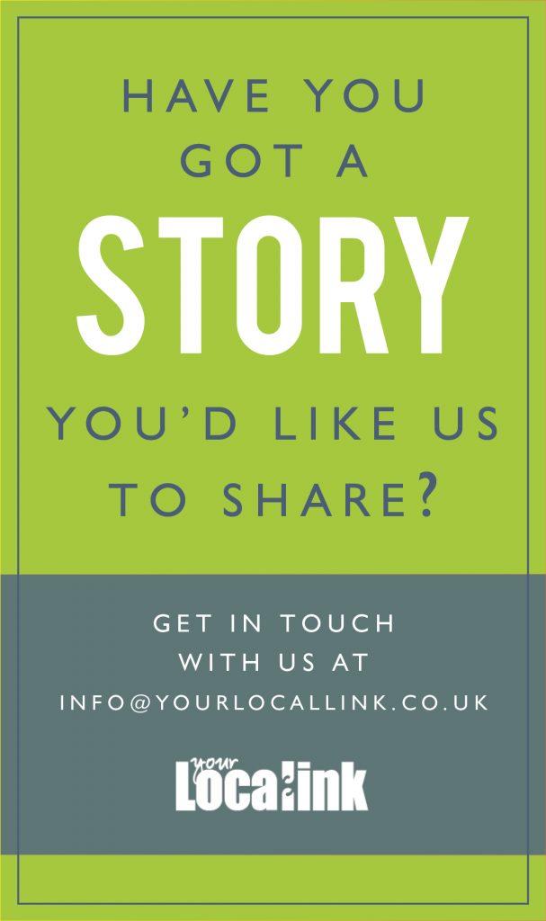 Got a Story?
