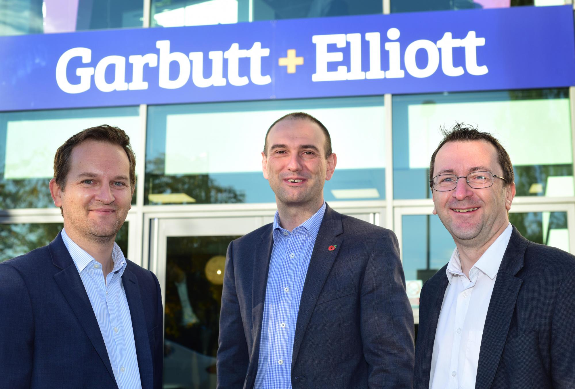 Garbutt and Elliott budget predictions for autumn 2018