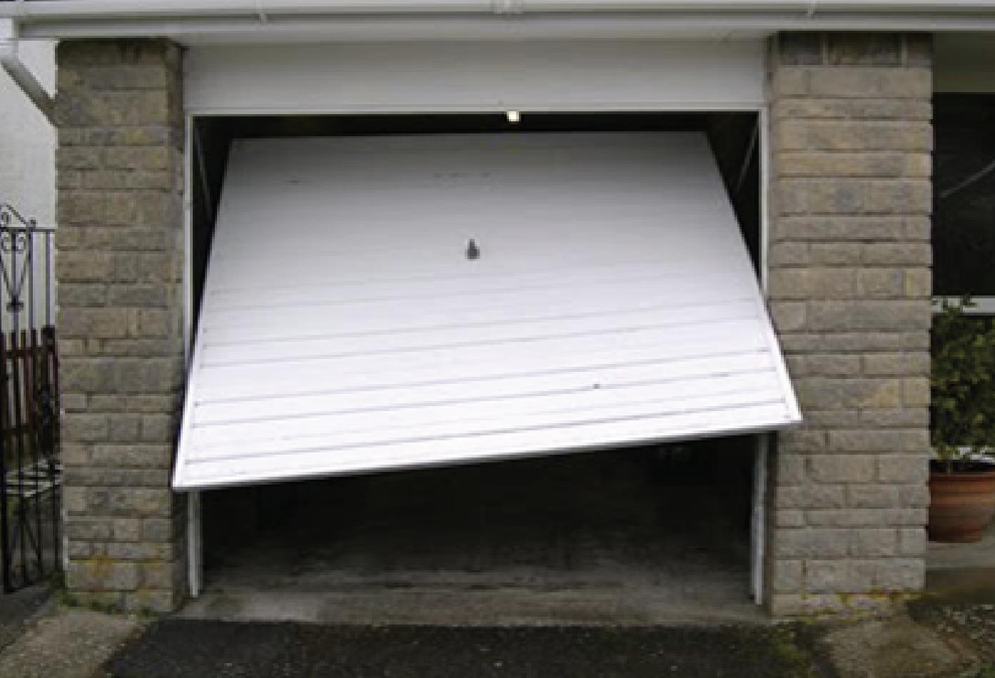 First Garage Doors Your Local Link Magazine